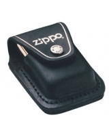 Lighter Pouch with Loop LPLB-K - Zippo