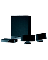 Channel 2.1 Living Speaker System LS3100 - Onkyo