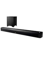 Soundbar System LS-B50 - Onkyo