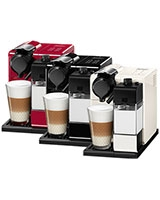 Lattissima Touch Coffee Machine - Nespresso