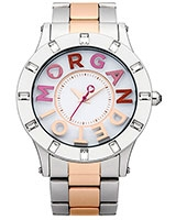 Ladies' Watch M1207SRGM - Morgan