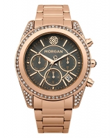 Ladies' Watch M1228ERGM - Morgan