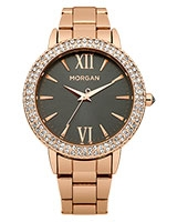 Ladies' Watch M1229ERGM - Morgan