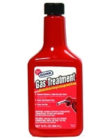 Gas Treatment - Gunk