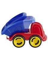 "Dump Truck 7"" - Miniland"