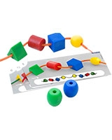 Activity Shapes 40 Pieces - Miniland