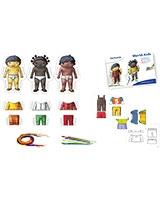 World Kids Sewing Kit - Miniland