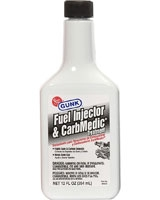 Fuel Injector Cleaner - Gunk