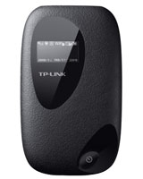 3G Mobile Wi-Fi M5350 - TP Link