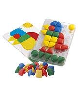 Super Pegs Mini Board - Miniland