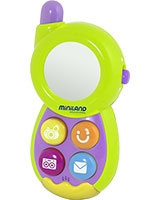 Babyphone - Miniland