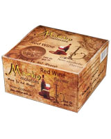 Tobacco molasses 250 - Red wine - Mambo