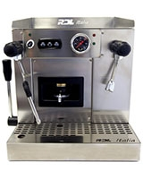 Maxi Pro Electronic Coffee Machine - RDL
