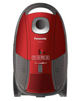 Canister vacuum cleaner MC-CG711 - Panasonic