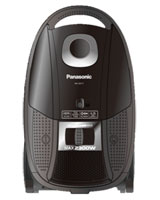 Canister vacuum cleaner MC-CG715 - Panasonic