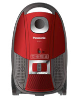 Canister vacuum cleaner MC-CG717 - Panasonic