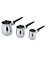 Set Coffee Pot MC03 - Home