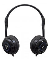 Flex Wireless Headphones 178693 - Manhattan