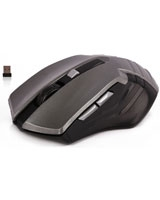 Mouse Wireless M-ES-4 - Media Tech