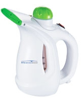 Multi-functional Handle Steamer MT-001 - Media Tech