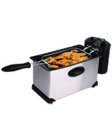 Deep Fryer 3 Litre MT-336 - Media Tech