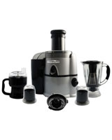 Food Processor 7 x 1 MT-868 - Media Tech