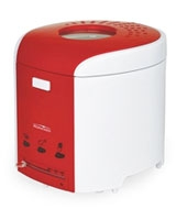 Deep Fryer 1.0 Litre MT-D19 - Media Tech