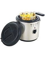 Deep Fryer 1.5 Litre MT-D33 - Media Tech