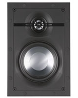 "High End 2 Way In-Wall Speaker 5"" MERO5 - Audac"