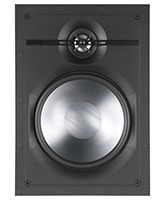 "High End 2 way In wall Speaker 6"" MERO6 - Audac"