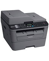 Compact All-in-One Laser Printer with Wireless Networking and Duplex Printing MFC-L2700DW - brother