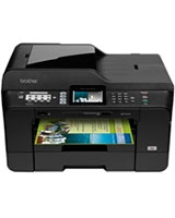 All-in-One Multi-Function Printer MFCJ6910DW - brother