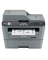 Mono Laser Multi-Function Centre 5-in-1 with Automatic 2-sided Printing MFCL2700D - brother