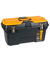 "Toolbox New Metal Latch 22"" / 56 cm"