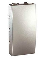 Blind Cover plate 1m MGU9-865-30 - Schneider Electric