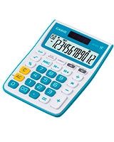 Calculator MJ-12VC-BU - Casio