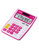 Calculator MJ-12VC-RD - Casio