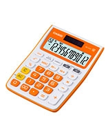 Calculator MJ-12VC-RG - Casio
