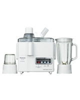 Blender and Juicer MJ-M176P - Panasonic