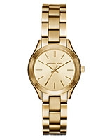 Ladies' Watch Mini Slim Runway MK3512 - Michael Kors