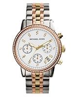 Ladies' Watch Ritz Chronograph MK5650 - Michael Kors
