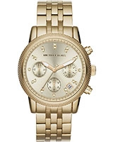 Ladies' Watch Ritz Chronograph MK5676 - Michael Kors