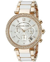Ladies' Watch Parker Chronograph MK5774 - Michael Kors