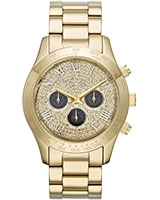 Ladies' Watch Layton Glitz MK5830 - Michael Kors