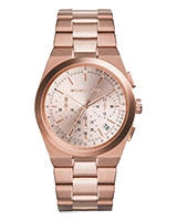 Ladies' Watch Channing Chronograph MK5927 - Michael Kors