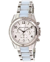 Ladies' Watch Blair Chronograph MK6137 - Michael Kors