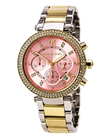 Ladies' Watch MK6140 - Michael Kors