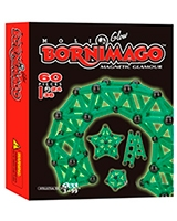 Bornimago Magnetic Glow Series 60 Pcs