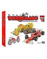 Bornimago Magnetic Pro Series 102 Pcs