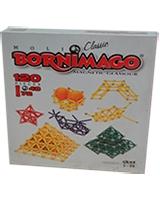 Bornimago Magnetic Classic Series 120 Pcs